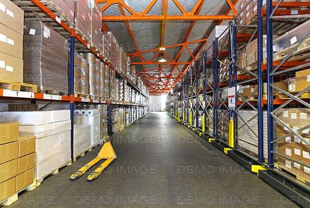 Regional Distribution Centre